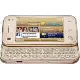 Nokia N97 mini Gold