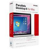 Parallels Desktop für Mac 6.0 Deutsch