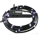 NZXT 1m white LED Sleeve für Gehäuse (CB-LED10-WT)
