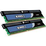 4GB Corsair XMS3 DDR3-1333 DIMM CL9 Dual Kit