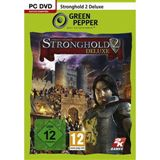 AK Tronic Stronghold 2 Deluxe Ed 12 (PC)