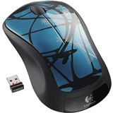 Logitech WIRELESS MOUSE M310 DARK VINE