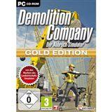 astragon Demolition Company Gold Edition (PC)