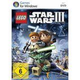 Lucasarts Lego Star Wars 3 (PC)