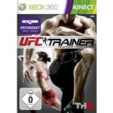 THQ UFC Personal Trainer (Kinect) (XBox360)