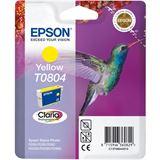 Epson Tinte C13T08044011 gelb
