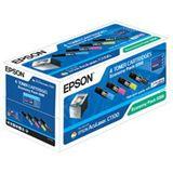 Epson Toner S050268 Multicolor