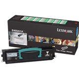 Lexmark Toner 0E450A11E schwarz