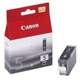 Canon Tinte PGI-5BK 0628B029 schwarz