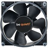 be quiet! Shadow Wings Mid-Speed 92x92x25mm 1800 U/min 17 dB(A) schwarz