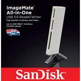 SanDisk ImageMate USB 3. extern Multi Slot Kartenleser