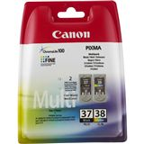 Canon PG-37 / CL-38 MULTI PACK