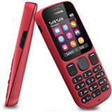 Nokia 101 rot