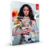 Adobe CS6 Design+Web Prem V6 Win Upgrade (DE)