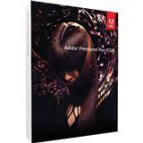 Adobe Premiere Pro CS6, Update von CS5.5 32/64 Bit Deutsch Grafik Upgrade PC (DVD)