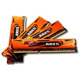 32GB G.Skill Ares DDR3-1600 DIMM CL10 Quad Kit
