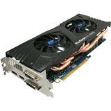 2GB Sapphire Radeon HD 6950 Aktiv PCIe 2.1 x16 (Bulk)