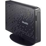 Shuttle ATOM XS35GTA-804V3 D2700 2GB RAM, 500GB