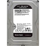 """500GB WD Black WD5003AZEX 64MB 3.5"""" (8.9cm) SATA 6Gb/s"""