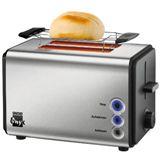 Unold Toaster 38015 Onyx Kompakt