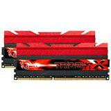 8GB G.Skill TridentX DDR3-2666 DIMM CL11 Dual Kit