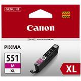 Canon Tinte CLI-551M XL 6445B001 magenta