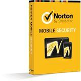 Symantec Norton Mobile Security 3.0 32 Bit Deutsch Antivirus Vollversion PC 1 User (DVD)