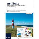 Franzis Art Suite 32/64 Bit Deutsch Grafik Vollversion PC (DVD)