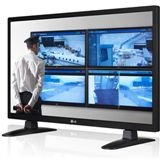 "32"" (81,28cm) LG Electronics 32WL30-B schwarz 1920x1080 1xHDMI 1.3/1xKomponenten (YUV)/DVI-D"
