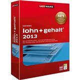 Lexware Lohn + Gehalt 2013 Juli 32/64 Bit Deutsch Office Zusatzupdate PC (CD)