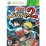 Ultimate Ninja Storm 2 (X360)