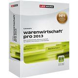 Lexware Warenwirtschaft Pro 2013 Juli 32/64 Bit Deutsch Office Vollversion PC (DVD)