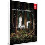 Adobe Photoshop Lightroom 5.0 32/64 Bit Englisch Grafik Vollversion PC/Mac (DVD)