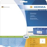 Herma 5065 Premium Universal-Etiketten 21.0x29.7 cm (25 Blatt (25 Etiketten))
