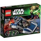 LEGO - Star Wars Clone Wars - Mandalorian Speeder