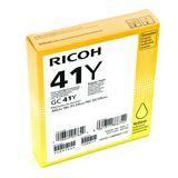Ricoh Gel Cart. GC-41 für SG3110DN/31 405764 gelb