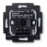 Busch-Jaeger Relais-Einsatz Sensor 700W/VA 3Leiter 23 6812 U-101