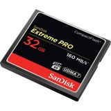 32 GB SanDisk Extreme Pro Compact Flash TypI 1066x Retail