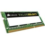 4GB Corsair ValueSelect DDR3L-1600 SO-DIMM CL11 Single
