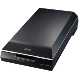 Epson Perfection V550 Photo Flachbettscanner USB 2.0