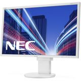 "27"" (68,58cm) NEC MultiSync EA273WM-BK hellgrau 1920x1080 1xHDMI 1.3 / 1xVGA / 1xDVI / DisplayPort"