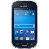 Samsung Galaxy Fame Lite S6790N 4 GB schwarz