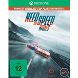 Electronic Arts Need for Speed Rivals Limited Edition Xbox One Deutsche Version