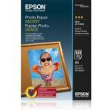 Epson Photo Paper Glossy Fotopapier 10x15 cm (500 Blatt)