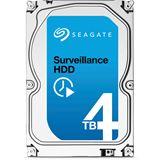 """4000GB Seagate Surveillance HDD ST4000VX000 64MB 3.5"""" (8.9cm) SATA 6Gb/s"""