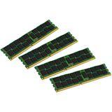 16GB Kingston ValueRAM DDR3L-1600 regECC DIMM CL11 Quad Kit