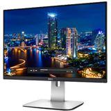 """24"""" (60,96cm) Dell UltraSharp U2415 schwarz/silber 1920x1200 2xHDMI 1.4 / DisplayPort 1.2 / Mini DisplayPort 1.2"""