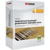 Lexware Warenwirtschaft Premium Handel 2015 32/64 Bit Deutsch Finanzen Vollversion PC (CD)
