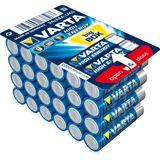 Varta High Energy Big Box LR03 Alkaline AAA Micro Batterie 1.5 V 24er Pack
