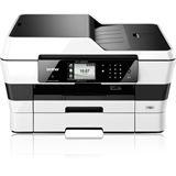 Brother MFC-J6925DW Tinte Drucken/Scannen/Kopieren/Faxen LAN/USB 2.0/WLAN